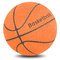 Stock Image : Basketball ball sport