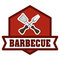 Bbq and butchery theme