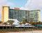 Stock Image : Beach Resort Hotel