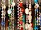 Stock Image : Beads.