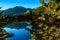 Stock Image : Bear Lake