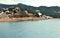 Stock Image : Tossa de Mar, Spain
