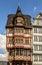 Stock Image : Beautiful German architecture