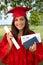 Stock Image : Graduate Job