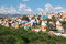 Stock Image : Beautiful panorama of Guanajuato in Mexico