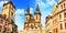 Stock Image : Beautiful Prague, Czech Republic