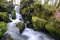 Stock Image : The beautiful waterfall