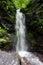 Stock Image : Beautiful waterfall river
