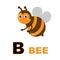 Stock Image : Bee
