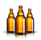 Stock Image : Beer bottles