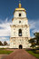 Stock Image : Bell tower of the Saint Sophia Cathedral