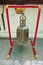 Stock Image : Bells in the temple