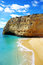 Stock Image : Benagil  beach, Algarve