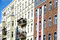 Stock Image : Berlin Apartment houses