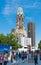 Stock Image : Berlin church