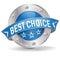 Stock Image : Best choice