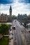 Stock Image : Big Ben across the bridge