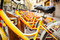 Stock Image : Bike