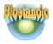 Stock Image : Bioetanolo ball
