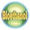 Stock Image : Bioethanol ball