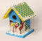 Stock Image : Birdhouse