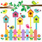 Stock Image : Birdhouses