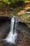 Stock Image :  Blauw Hen Falls van Ohio