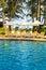 Stock Image :  Blauwe Pool