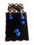 Blue stone jewel set