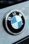 Stock Image : BMW Logo