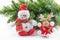 Stock Image : Boże Narodzenie przedmioty