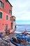 Stock Image : Boccadasse Genoa