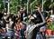 Stock Image : Boling - Boling Festival