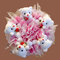Stock Image : Bouquet of bears