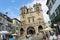Stock Image : Braga Cathedral
