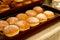 Stock Image : Breakfast Sweet Bakery