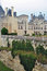 Stock Image : Breze castle