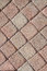 Stock Image : Brick Walkway Background Texture