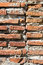Stock Image : Bricks wall detail