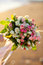 Stock Image : Bridal bouquet