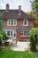 Stock Image : British home