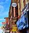 Stock Image : Broadway Nashville