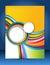 Stock Image : Brochure design