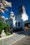 Stock Image : Bucharest - Icoanei Church