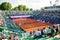 Stock Image : Bucharest Open Tennis Tournament arena