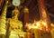Stock Image : Buddha ayutthaya