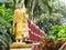 Stock Image : Buddha image in Myanmar