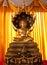 Stock Image : Buddha in meditation