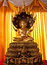 Stock Image : Buddha medytacja
