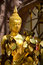 Stock Image : Buddha statue